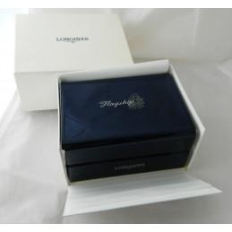 LONGINES Flagship watch box