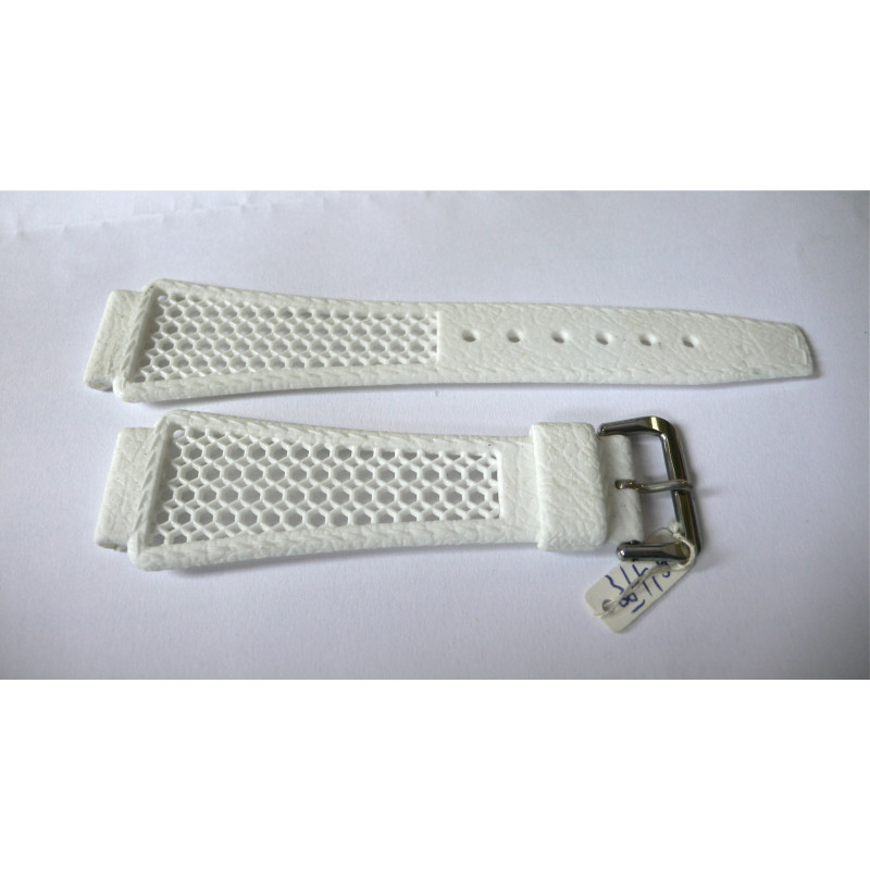 PLAYA band white 18mm