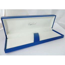 TABBAH Blue watch box