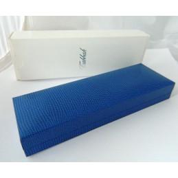 TABBAH Blue watch box