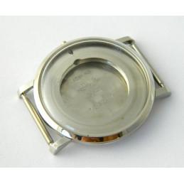 Boitier acier LONGINES Réf. 7328-4