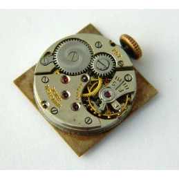 UNIVERSAL GENEVE Movement Cal. 257