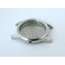 Boitier acier LONGINES Réf. 6378-1