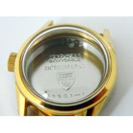 TISSOT Steel case - Réf. 35501-1