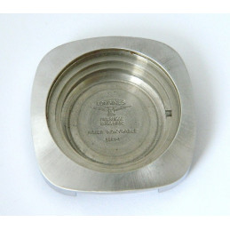 Boitier acier LONGINES Réf. 7688-1