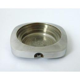 Boitier acier LONGINES Réf. 8581-1