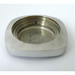 LONGINES Steel case Réf. 8581-1