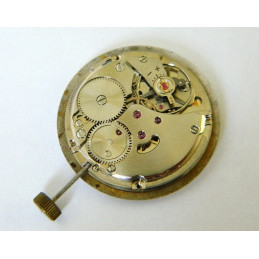AS 1714 Movement