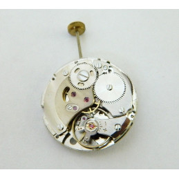 AS 1710 Movement