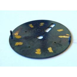 PIERRE BONNET dial for valjoux 7750 chronograph - 28.50mm