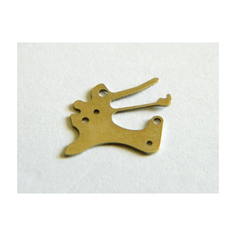 VALJOUX 7733 Setting lever spring