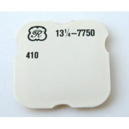 VALJOUX 7750 Winding pinion - part 410
