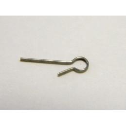 Ressort de bascule pour calibre bascule VALJOUX 92  - pièce 439