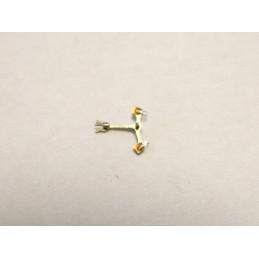 VALJOUX 92 Pallet fork - part 710