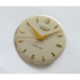 Vintage LONGINES automatic dial NOS circa 1950- 29,4mm