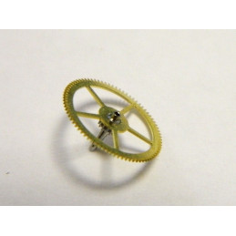 VALJOUX 7733 Center wheel - part206