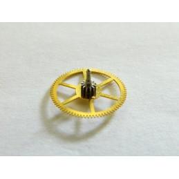 UNITAS Caliber 285 Center wheel
