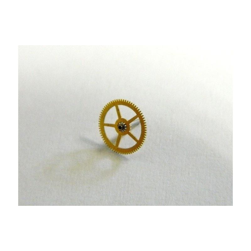 UNITAS Cal 541 Center wheel