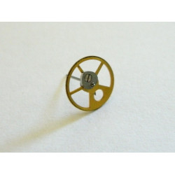 Mobile de chronographe VENUS Cal 170
