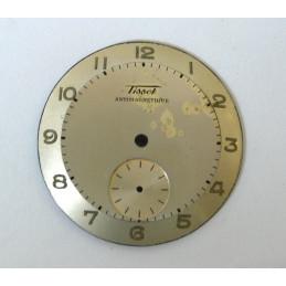 Vintage Tissot dial - 31,94mm