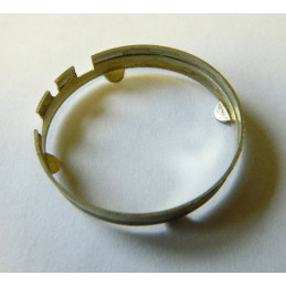 Casing ring for VENUS Cal. 175