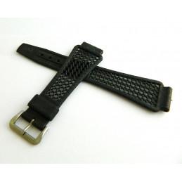 Bracelet PLAYA années 70 noir (tropic)