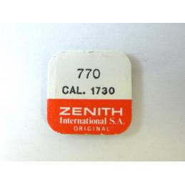 ZENITH Winding stem Cal 1730