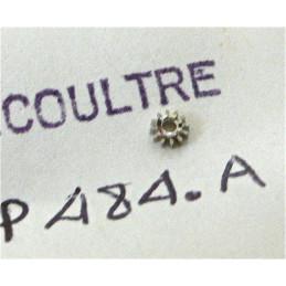 Pignon hélice JAEGER LECOULTRE P 484 A