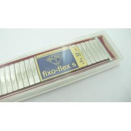 Bracelet FIXO FLEX swiss 22mm