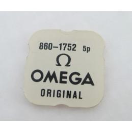Caliber 861 ref 1752 omega