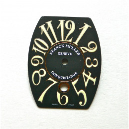 FRANCK MULLER SUNSET dial NEW