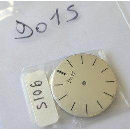 Piaget dial for ref 9015 New Old stock