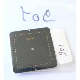 Piaget dial for ref 901 with hands New Old stock