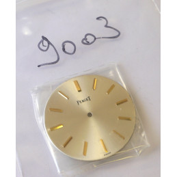 Piaget dial for ref 901New Old stock