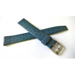 TROPIC Original Swiss made white strap 14mm