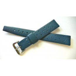 TROPIC STAR original blue strap 16mm