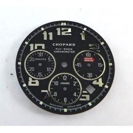 Chopard 1000 Miglia fly back dial