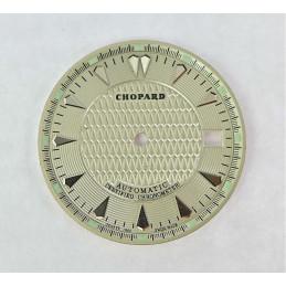 Chopard dial LUC Sport 2000