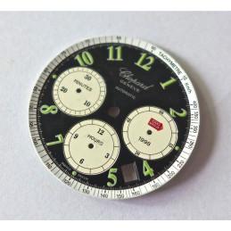 Chopard 1000 Miglia dial