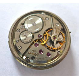 Certina 321 movement