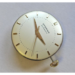 ETERNA MATIC movement cal 1504 K