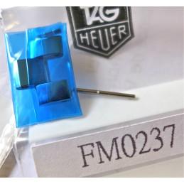 Maillon HEUER acier FM0237
