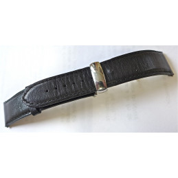 POIRAY lizard strap 150mm