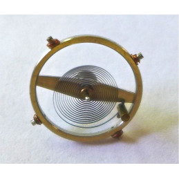 JAEGER LECOULTRE Hairspring Cal. 211
