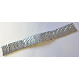 bracelet acier EBEL homme