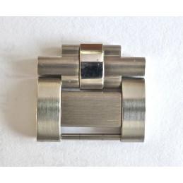 Maillon acier Baume et Mercier 18,15mm