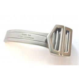 Boucle déployante acier HEUER 12mm FC5006