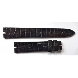 Corum golden bridge strap croco 17mm