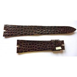 Corum golden bridge strap croco 17mm