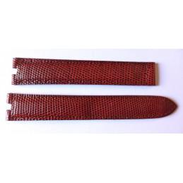 Cartier Must VLC men strap 16mm